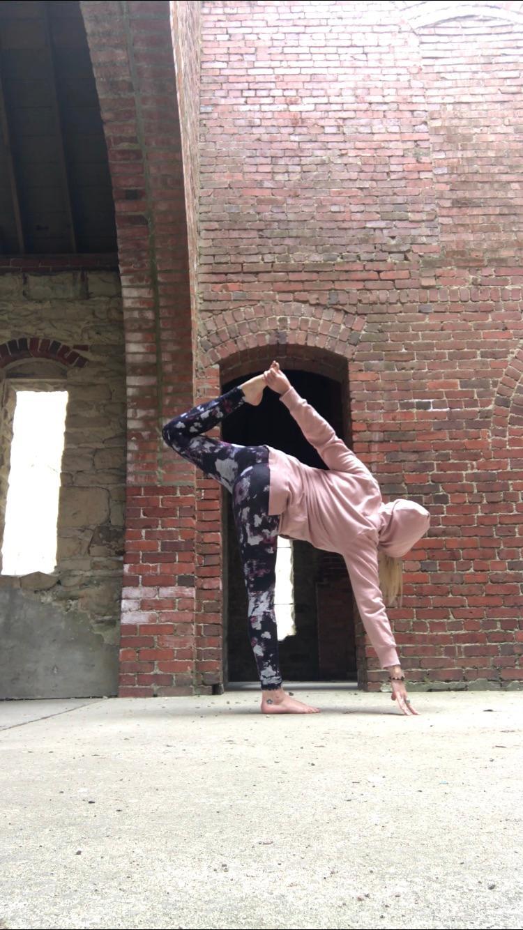 pj yoga